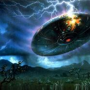 6 juillet – UFO